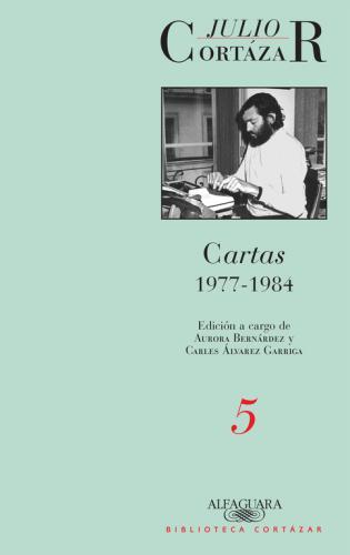 Cartas 1977 - 1984 Tomo 5