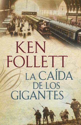 Caida De Los Gigantes, La