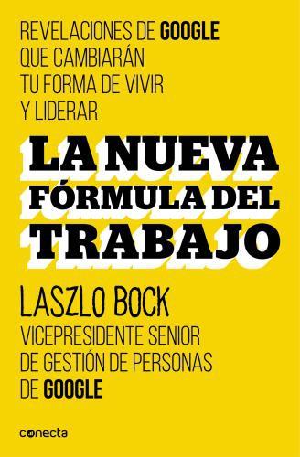 Nueva Formula Del Trabajo, La