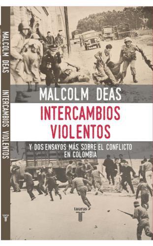 Intercambios Violentos