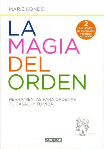 Magia Del Orden, La