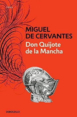Don Quijote De La Mancha (Db)