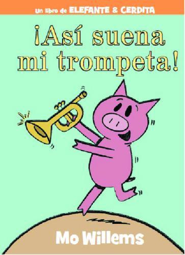 Asi Suena Mi Trompeta