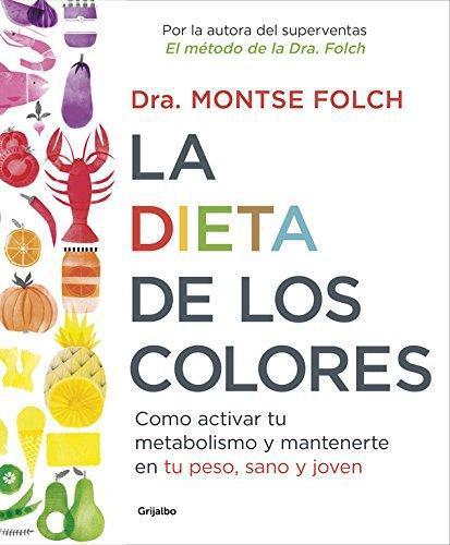 Dieta De Los Colores, La