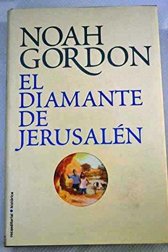 Diamante De Jerusalen, El