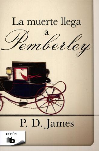 Muerte Llega A Pemberley