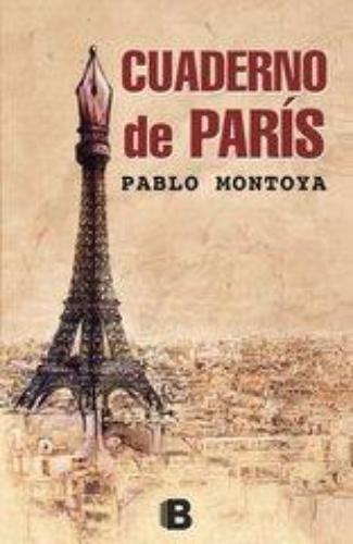 Cuaderno De Paris