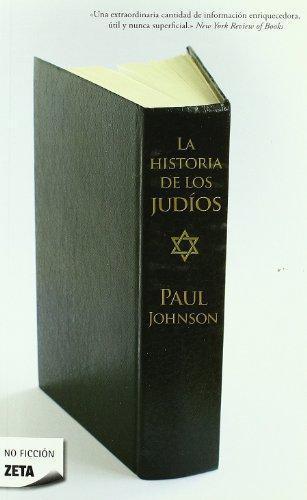 Historia De Los Judios, La