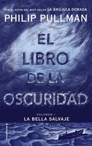 Libro De La Oscuridad, El