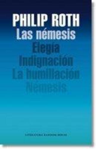 Nemesis, Las
