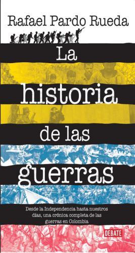 Historia De Las Guerras
