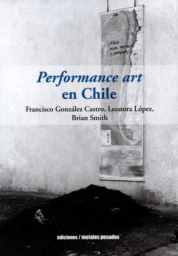 Performance Art En Chile