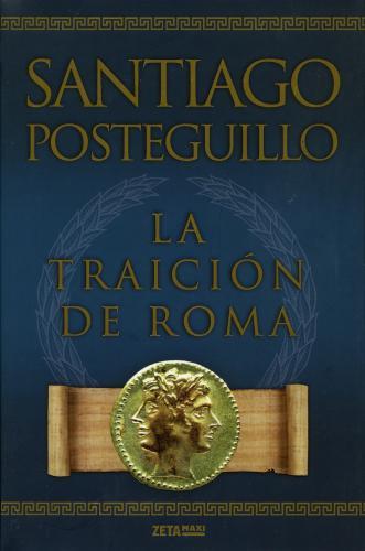 Africanus 3-Traicion De Roma