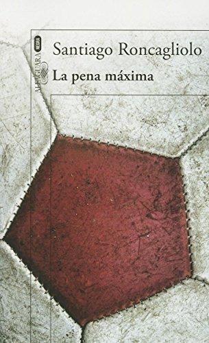 Pena Maxima La