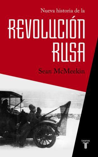 Revolucion Rusa (Mcmeekin)