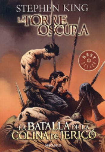 Torre Oscura 5 - Batalla De La (Comic)