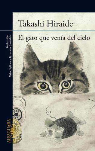 Gato Que Venia Del Cielo, El