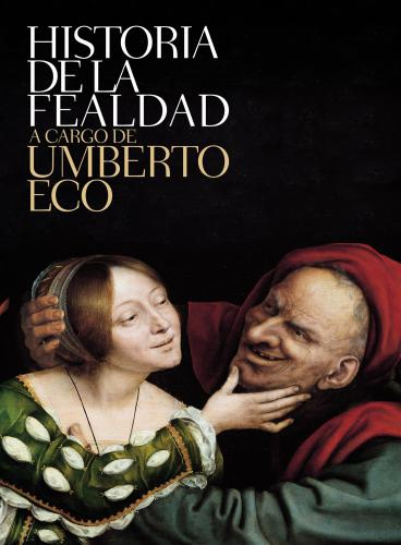 Historia De La Fealdad