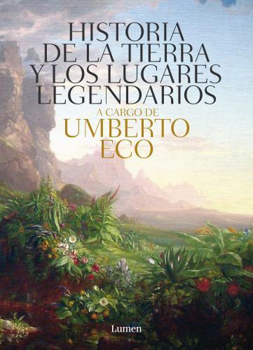 Historia De Las Tierras Y Los Lugares Le
