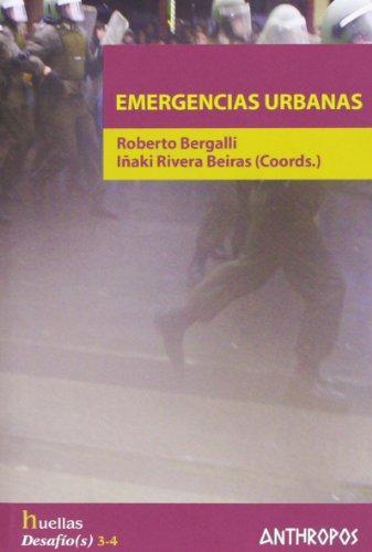 Emergencias Urbanas