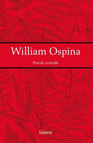 Poesia Reunida - Ospina