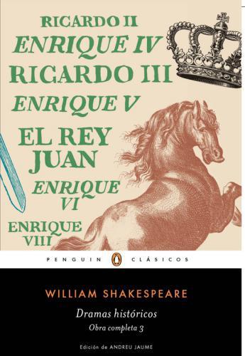 Dramas Historicos Obra Completa 3