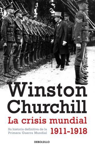Crisis Mundial 1911-1918, La