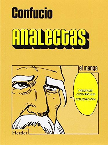 Analectas (En Historieta / Comic)