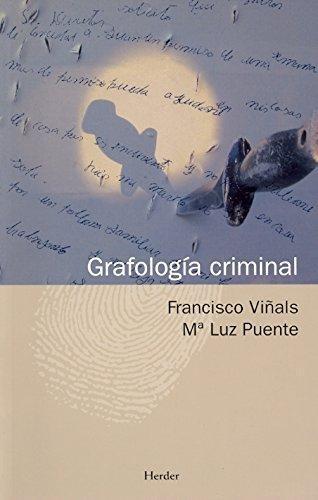 Grafologia Criminal