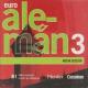 Euroaleman 3 B1 (Cd 1-2)