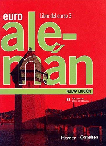 Euroaleman Libro Del Curso 3 B1