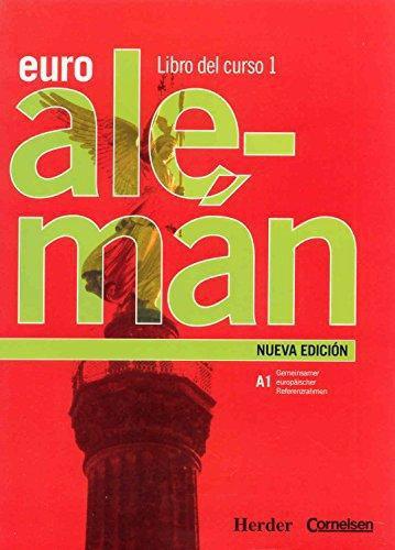 Euroaleman Libro Del Curso 1 A1