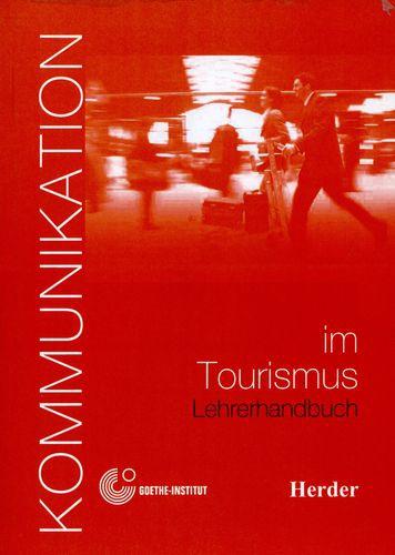 Kommunikation Im Tourismus Lehrerhandbuch