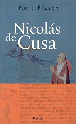 Nicolas De Cusa