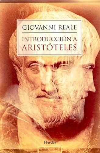 Introduccion A Aristoteles