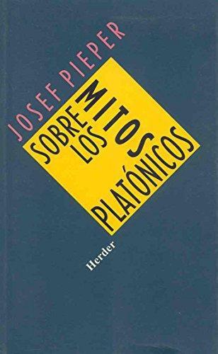 Sobre Los Mitos Platonicos