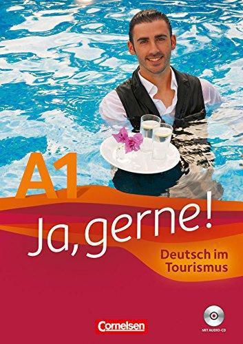 Ja Gerne Deutsch Im Tourismus A1