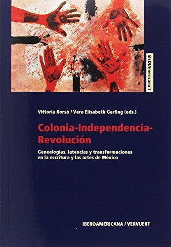 Colonia Independencia Revolucion