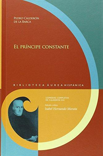 Principe Constante, El