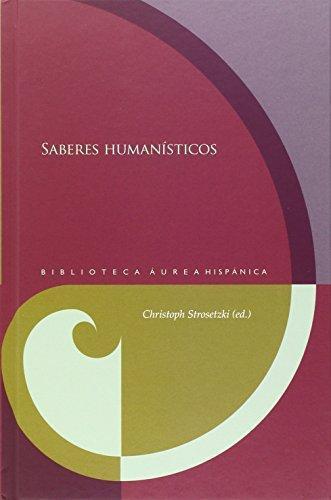 Saberes Humanisticos