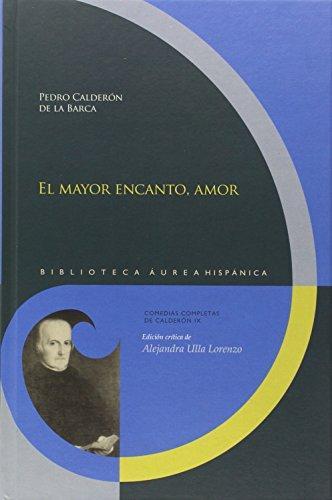 Mayor Encanto Amor, El