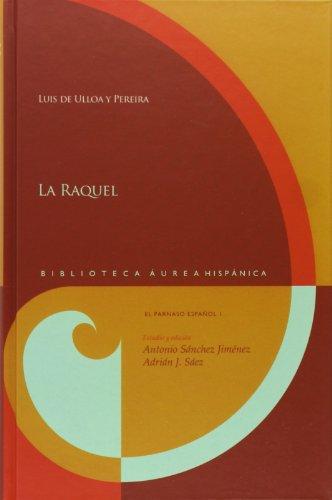 Raquel, La