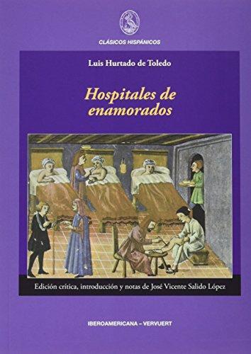Hospitales De Enamorados