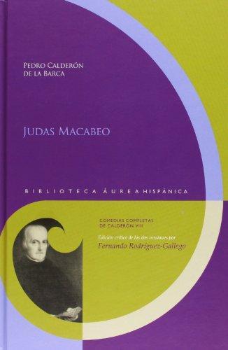 Judas Macabeo