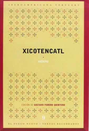 Xicotencatl