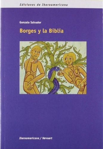 Borges Y La Biblia