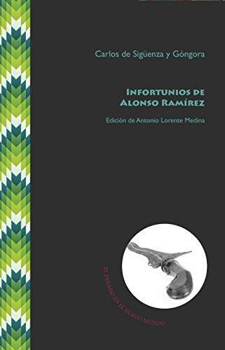 Infortunios De Alonso Ramirez