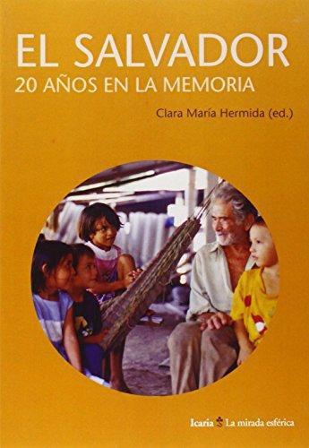 Salvador 20 Años En La Memoria, El