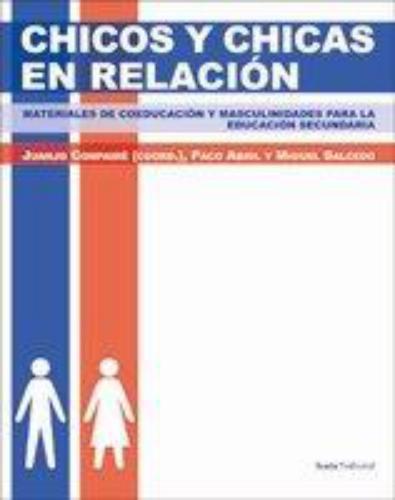 Chicos Y Chicas En Relacion. Materiales De Coeducacion