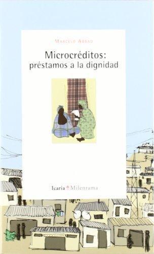 Microcreditos Prestamos A La Dignidad